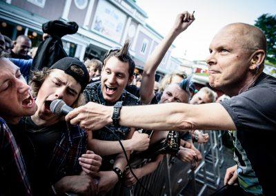 Attentat, 2014. Foto: Pontus Fagerstedt.