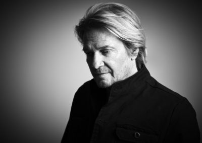 Tommy Nilsson 2016