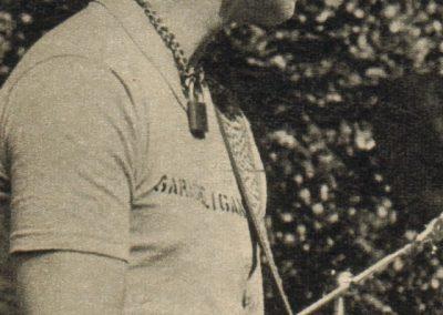 Attentat, 1978. Foto: Rykkman Rekkords.